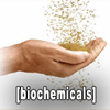 image of biochemicals