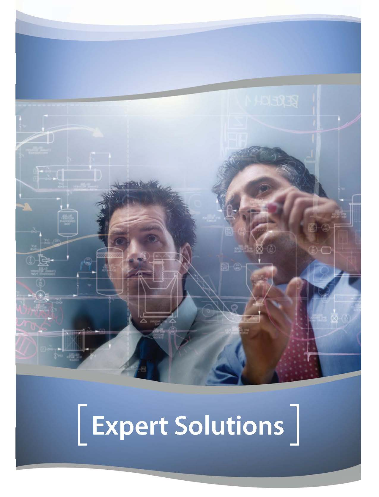 ADF's Expert Solutions