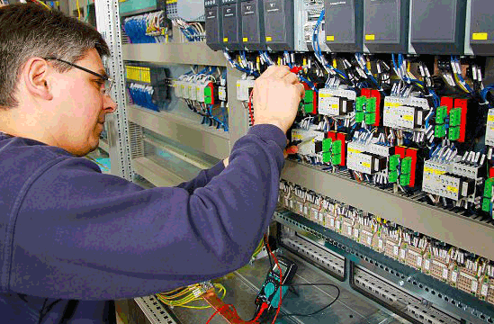 automation and electrical engineering