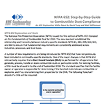 NFPA 652: How Does It Impact Combustible Dust Processes?