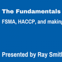 FREE Webinar: Food Safety Fundamentals