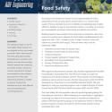 ADF Food Safety